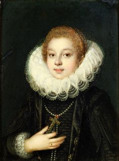 Sofonisba Anguissola, 1535-1625. Self-portrait. From Bologna, Italy. Lived and worked into advanced age. Died age 90.