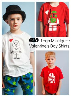 I used to think coming up with Valentine's Day shirt ideas for boys was difficult since they're not really interested in all the lovey-dovey stuff that goes along with this holiday.  But the longer I have boys, the more I realize, if the craft focuses on a subject they like, you can spin it any …