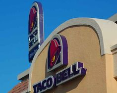 Taco Bell Vows to Be Healthier by 2020