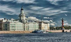 Санкт-петербургский городской суд.