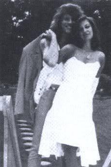 Dorothea Bon Jovi Wedding Ring