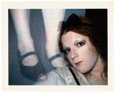 Jackie Curtis. PHOTOGRAPH BY BRIGID BERLIN / COURTESY REEL ART PRESS