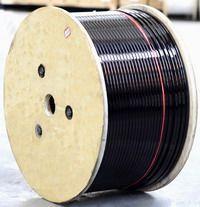 enameled round aluminum wire