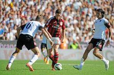 Fernando Torres Photos - AC Cesena v AC Milan - Serie A - Zimbio