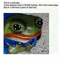 Real pepe
