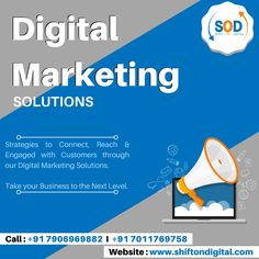 Reliable Digital Marketing Services can Generate Better Outcomes for your Business. Digital Marketing Strategy, Digital Marketing Services, Social Media Marketing, Digital Web, Best Seo Company, Social Media Design, Promotion, Design Inspiration, Business