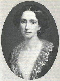Louise of Hesse-Kassel (Tsar Nicholas II's grandmother and mother of Empress Marie Feodorovna).
