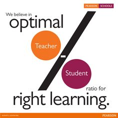 We believe in maintaining an optimal Teacher-Student Ratio ideal for right learning, leading to a fool proof system of imparting lessons that involves instant clarification of doubts and personalised mentoring.