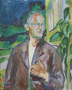 Munch, la voz detrás del grito | Babelia | EL PAÍS
