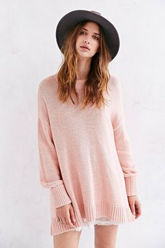 BDG A-Line Sweater - Urban Outfitters