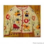 Host an Ugly Christmas Sweater Party - ideas