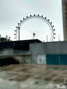 : London Eye