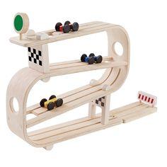 Ramp Racer, Bilbana - PlanToys - Paddington's Leksaker