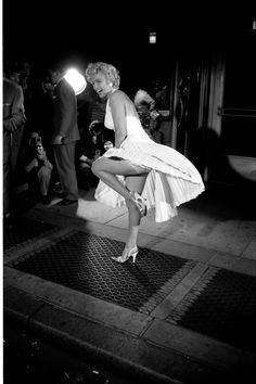Marilyn Monroe (Seven Year Itch)