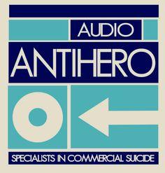 Audio Antihero (London, UK)