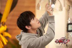 Jang Jang, Love 020, Yang Yang Actor, Fake Smile, Kpop, Lee Min Ho, Taeyong, Jaehyun, Kdrama