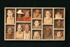 driftwood rogues gallery?