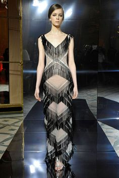 Rami al-Ali - Haute couture - Printemps-été 2013