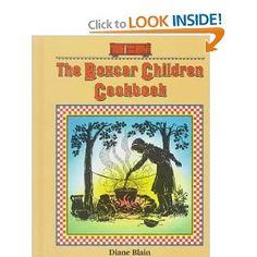 boxcar children, book stuff, geeki food, kid cookbook, children cookbook, read, cookbooks, foodi book, luv book