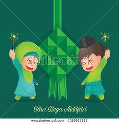 80 Best Hari Raya Images In 2019 Selamat Hari Raya Celebration Islam