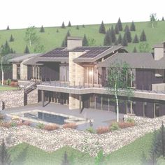 Local designs are always exciting but out of Arizona projects add a new element! Instead of our scenic desert, PHX is designing a beautiful custom home within the rich forested mountains in the plan community of The Preserve in Park City, Utah. The team behind this destination project includes, PHX architect, Scott Carson AIA, Don …