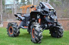 Nice ATV