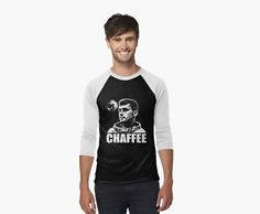 Roger B. Chaffee (large) by IMPACTEES