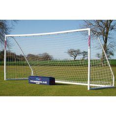 aa2f2ed43 Samba Match Soccer Goal - G01MATCH Soccer Goal Post, Football Soccer, Goals  Football,