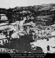 Batalha de Montese   Francisco Miranda - BLOG