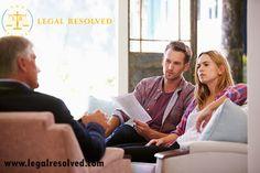 Legalresolved: Divorce Risk Analysis
