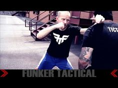 Strike First | 7 Keys To Surviving Imminent Violence | Krav Maga - YouTube