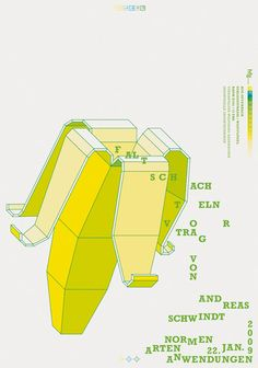 Hesse Design GmbH, via graphic design layout, identity systems and great type…