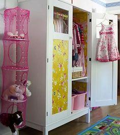 Empapela tu armario | Ideas para Decoracion