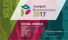Está abierta la inscripción para los Juegos Bonaerenses 2017 en Deporte y Cultura