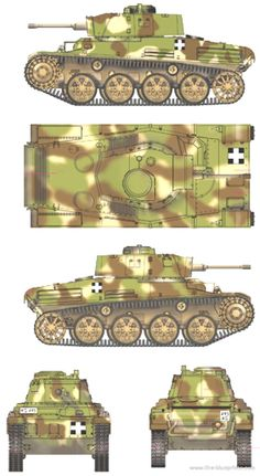 Toldi III 'Hungarian Light Tank , 1944 (the production of this modification has not been completed due to the capture by Soviet troops) Eastern Front Ww2, Engin, Defence Force, Armored Fighting Vehicle, World Of Tanks, Military Equipment, Military Weapons, Panzer, Armored Vehicles