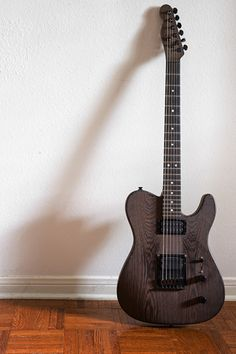 Warmoth - Guitar of the Month - October 2012