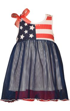 Your princess will be a stand out at all the holiday events. Big sister dress available.