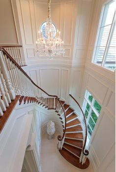 #methodcandles and #firstimpressions  Stunning staircase...