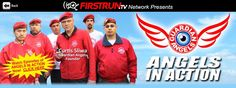 Watch full episodes of Angels In Action, a reality t.v. show that follows real Guardian Angels on patrol... Watch now at firstruntv.com