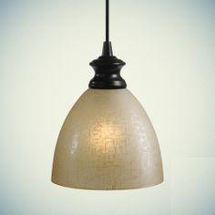 portfolio bronze recessed can to mini pendant light conversion kit