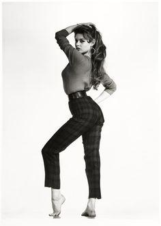 Brigitte Bardot #1 - Page 102 - the Fashion Spot