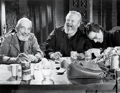 The Story of Orson Welles's Unfinished Film, The Other Side of the Wind   Vanity Fair