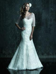 Allure Bridals: Style: C246