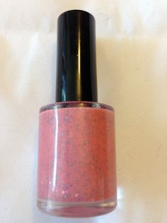Busy day of crazy - 10ml indie nail polish on Etsy, £5.20