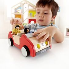 Check This Out! Hape Doll Family Car #OnSale #Discount #Shopping #AddMe #FollowMe #BestPins