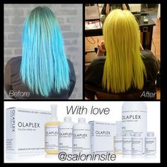 Olaplex by InSite Creative Team www.saloninsite.dk@olaplex