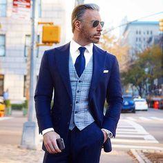 A TRUE MAN STYLE . . . . . der Blog für den Gentleman - www.thegentlemanclub.de/blog