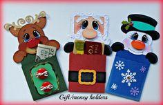 ELITE4U GIFT CARD HOLDER paper piecing premade scrapbook album die cut WOLFFEY5 #WOLFFEY5