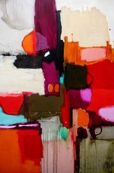 "Artist Waldemar Kolbusz  ""Cordial"" ~ Oil"