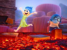 Imágenes de Intensa-mente | Disneylatino Películas